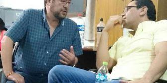 Doria Medina y gobernador Costas expresan su solidaridad con el diputado Monasterio