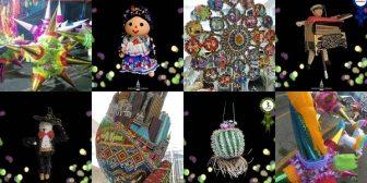 Secretos de las piñatas: China, Marco Polo y los mayas, detrás de esta tradición mexicana de exportación