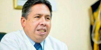 Directores y jefes de servicio de hospitales de La Paz renunciarán desde el lunes