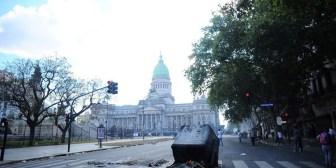 Argentina: Baja la imagen política y económica del Gobierno