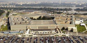 El programa secreto del Pentágono para investigar los ovnis
