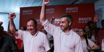En un duro revés para Horacio Cartes, un senador disidente ganó las primarias presidenciales en Paraguay