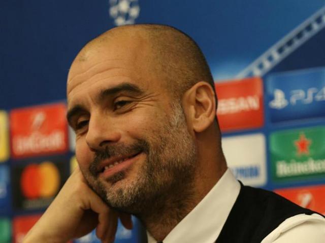 Nadie puede parar al City de Pep Guardiola — Premier League