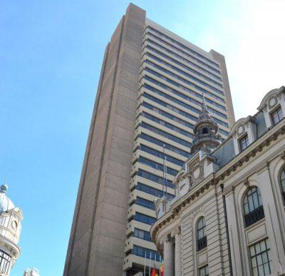 DESDE 2014 BANCO CENTRAL DE BOLIVIA ACUSÓ DESCENSO DE ACTIVOS POR $us 5.000 MILLONES.