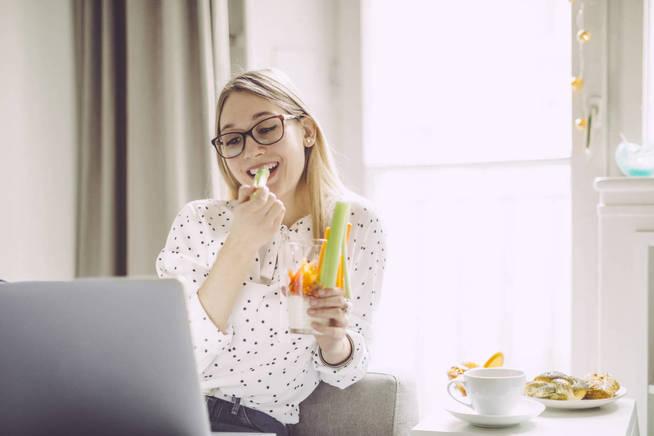 Unos snacks muy saludables, pero no milagrosos. (iStock)