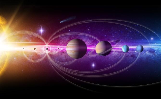 La NASA ultima sus próximas misiones espaciales para explorar el sistema solar
