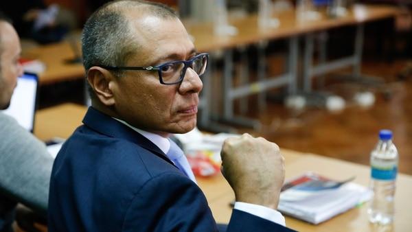 Jorge Glas enfrentará juicio político