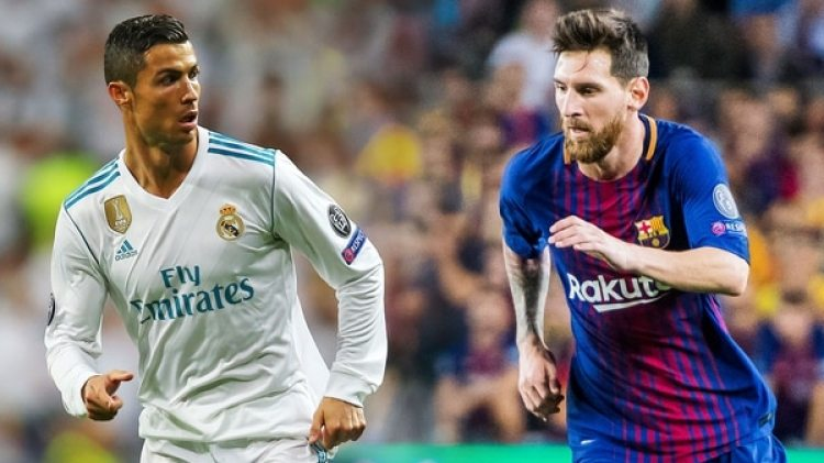 Cristiano Ronaldo y Lionel Messi vuelven a ser los futbolistas más caros de sus respectivos equipos
