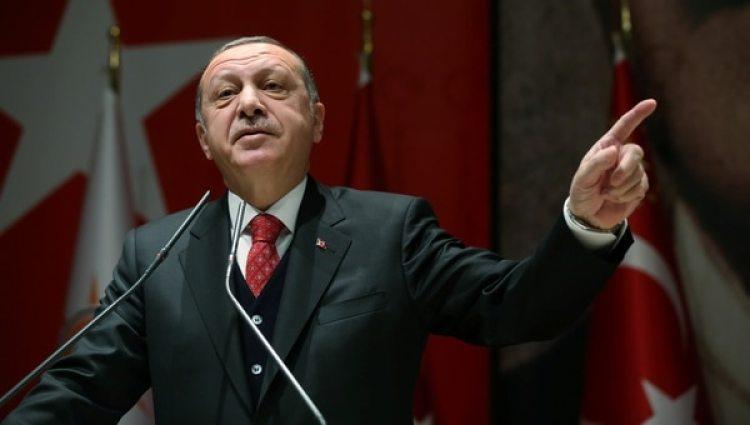 Recep Erdogan continúa su persecución contra personas vinculadas a Fetullah Gulen (REUTERS)