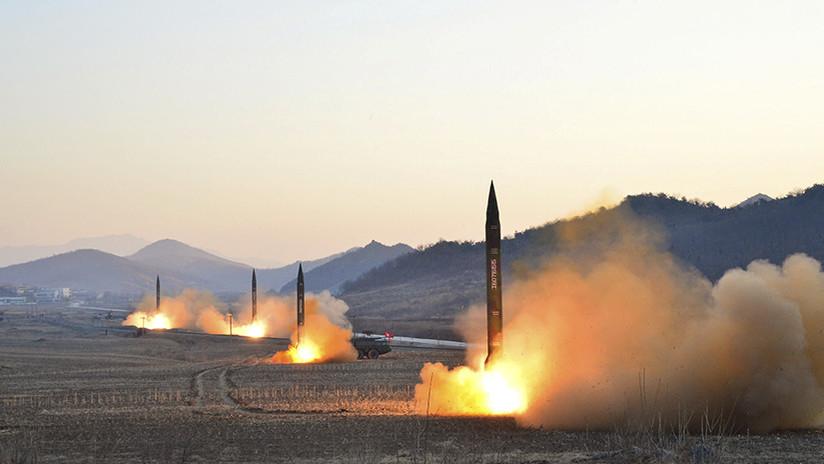 Corea del Norte asegura que no cambiará su política nuclear en 2018