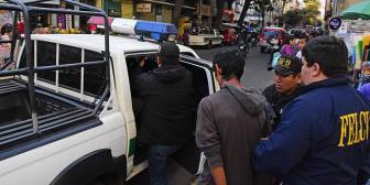 Infanticidios en Cochabamba se triplicaron durante el 2017