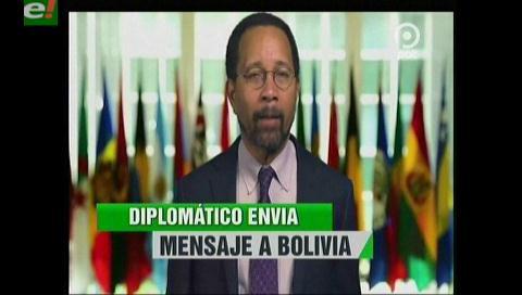 Video titulares de noticias de TV – Bolivia, noche del lunes 18 de diciembre de 2017