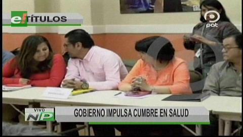 Video titulares de noticias de TV – Bolivia, mediodía del jueves 28 de diciembre de 2017