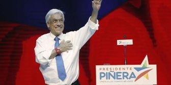 Piñera Presidente: Las estrategias y decisiones que lo llevaron a La Moneda nuevamente
