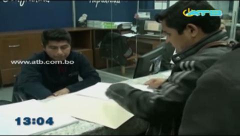 Confirman que se admitió la denuncia en contra del representante del Colegio Médico de La Paz