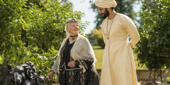 """""""Victoria y Abdul"""", el film basado en una historia real llega al cine boliviano"""