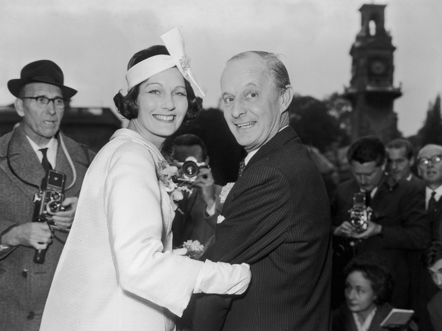 lord y lady astor