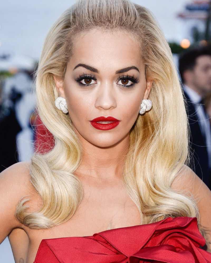 Liam Payne y Rita Ora estrenan su canción para Cincuenta Sombras Liberadas