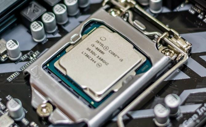 Spectre: la vulnerabilidad que afecta a todos los microprocesadores del mundo