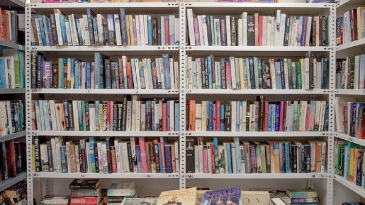 Desde 1970 la bibliotecaha recibido a más de 45 millones de visitantes en más de 160 países y territorios alrededor del mundo (Getty Images)