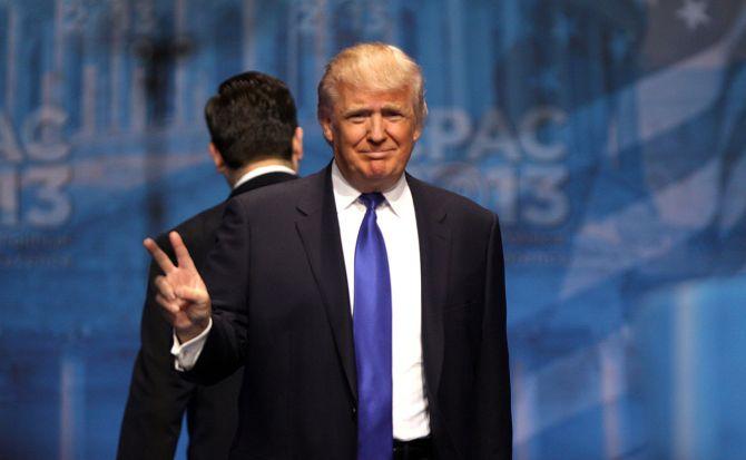 Twitter explica por qué no ha bloqueado a Donald Trump