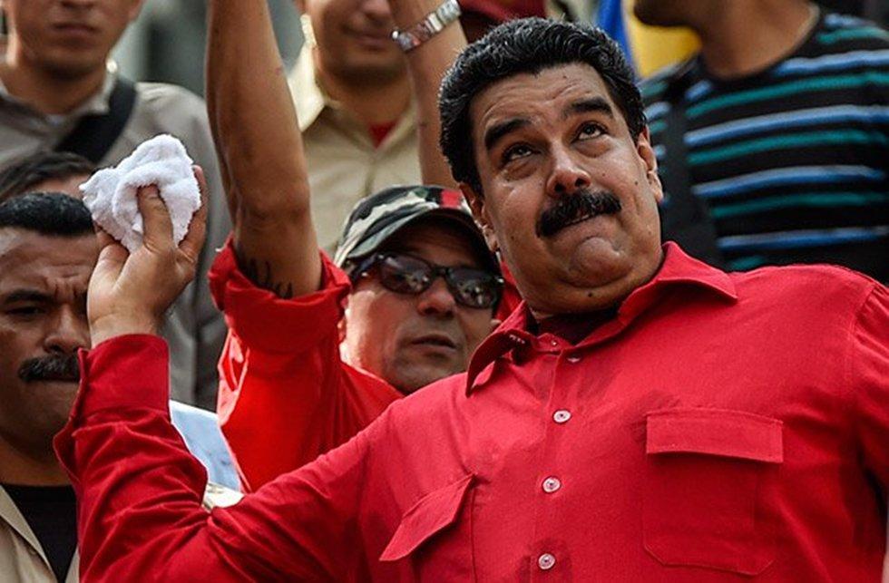 Nicolás Maduro anunció la emisión de 100 millones de