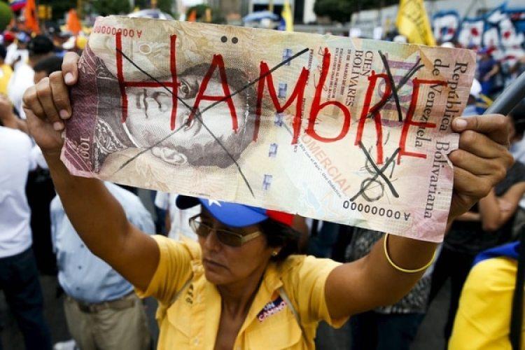 Estados Unidos se mostró preocupado por la crisis en Venezuela