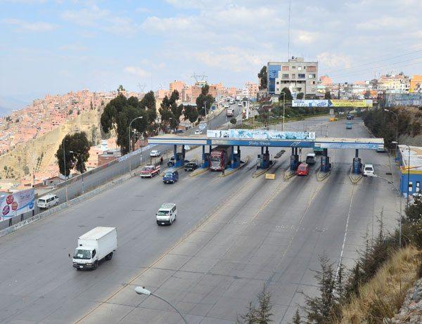 Se notifican públicamente a las empresas de transporte interdepartamental e internacional para que tomen sus recaudos.
