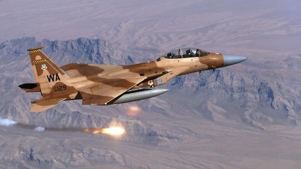 El Ejército sirio califica de 'agresión' el nuevo ataque israelí con misiles