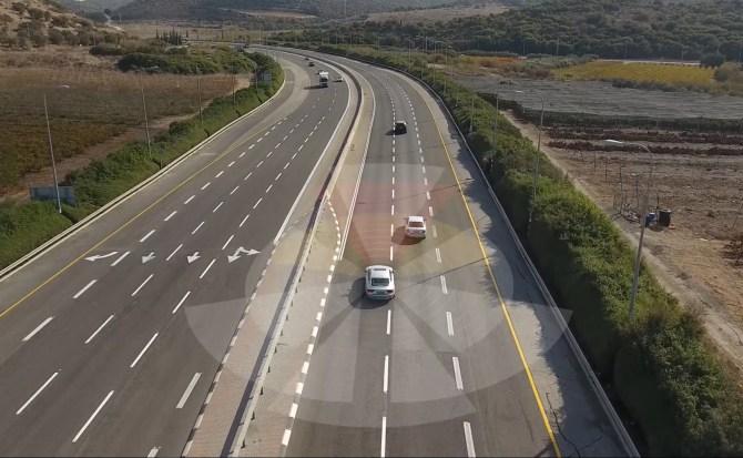 Intel y Mobileye pondrán 2 millones de coches autónomos en las carreteras próximamente