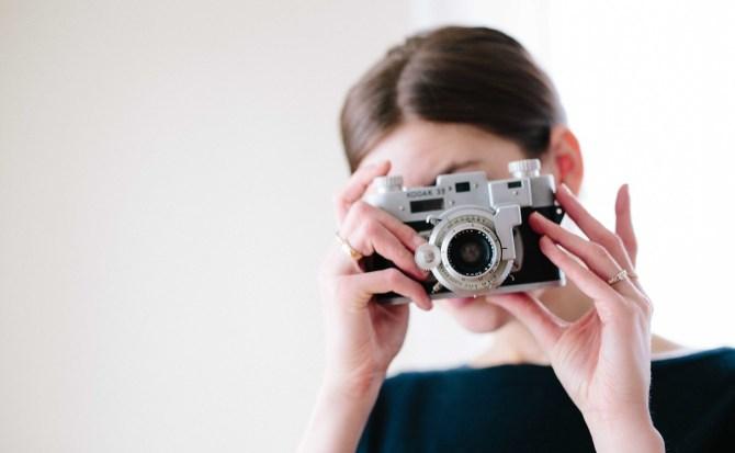 Kodak lanzará una criptomoneda para fotógrafos