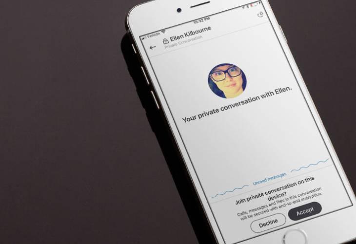 Microsoft sumará encriptación de extremo a extremo en Skype