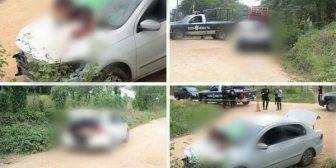 Ola de descuartizamientos en Veracruz: aparecieron otros cuatro cuerpos desmembrados