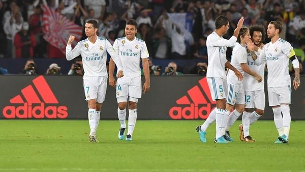 Real Madrid profundizó su crisis