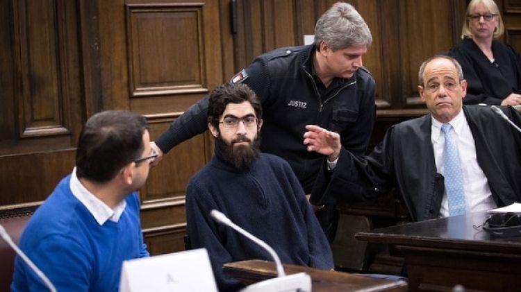 Ahmad Alhaw (AFP)