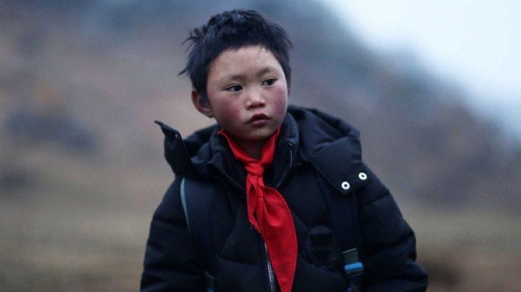 Fuman (AFP PHOTO / – / China OUT)