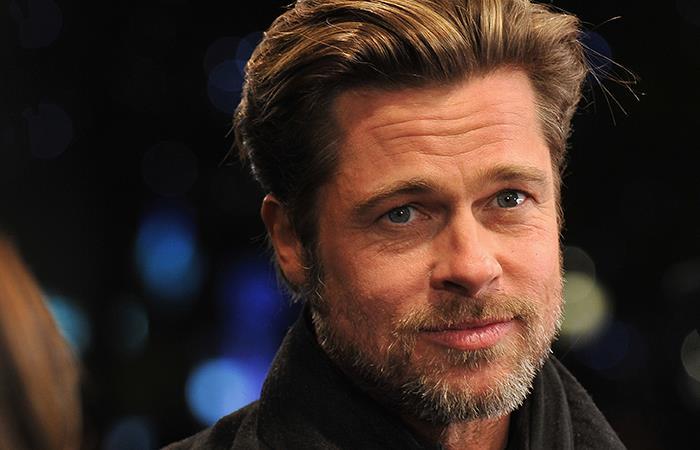 ¿Brad Pitt se inyectó botox? Esta imagen lo confirma
