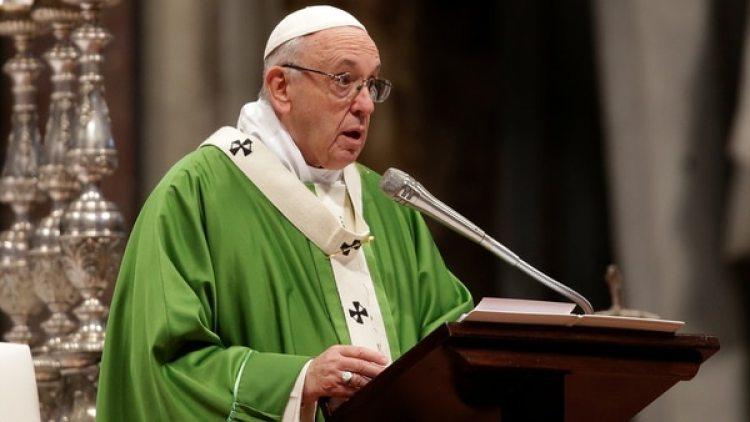 El papa Francisco viajará este lunes a Chile (Reuters)