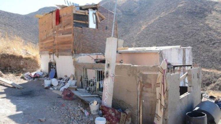 José rentó su casa y al regresar encontró restos humanos en su patio (El heraldo de Chihuahua)