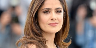 Salma Hayek se despide de su perrita Lupe con una emotiva carta