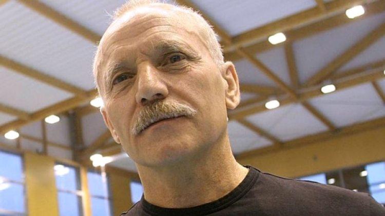 Jesús Carballo, el entrenador que abusó de Gloria Viseras y de varias gimnastas