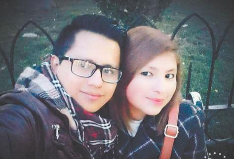 Hoy se cumplen 12 días de la desaparición de la pareja, Carla Bellott Rodríguez y Jesús Cañisaire Calisaya.