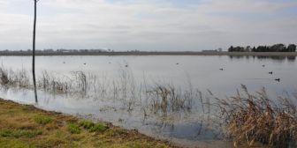 Guarayos, declarado zona de desastre por el agua