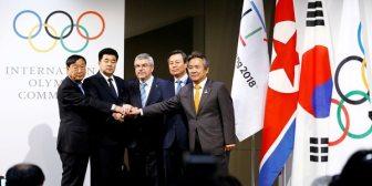 Corea del Norte enviará 22 atletas a los Juegos Olímpicos de Invierno