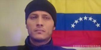 El régimen de Nicolás Maduro enterró el cuerpo de Óscar Pérez y solo permitió la presencia de dos familiares
