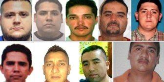 De sicarios, escoltas y choferes a capos de la droga: los nuevos líderes de los cárteles en México