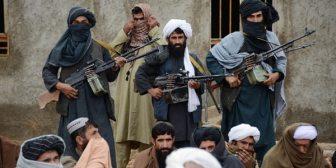 Los talibanes se atribuyeron el violento asalto al hotel Intercontinental de Kabul
