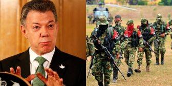 El gobierno colombiano reactiva el diálogo con el grupo terrorista ELN para buscar un nuevo cese el fuego