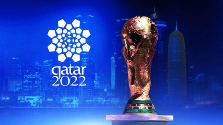 Qatar será sede del Mundial 2022