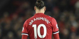 El espectacular tatuaje de Zlatan Ibrahimovic que abarca toda su espalda